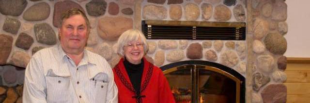 image of Bob and Ruth Nara